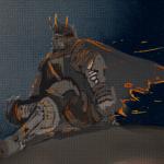Dark Souls Frampt SFW thumbnail