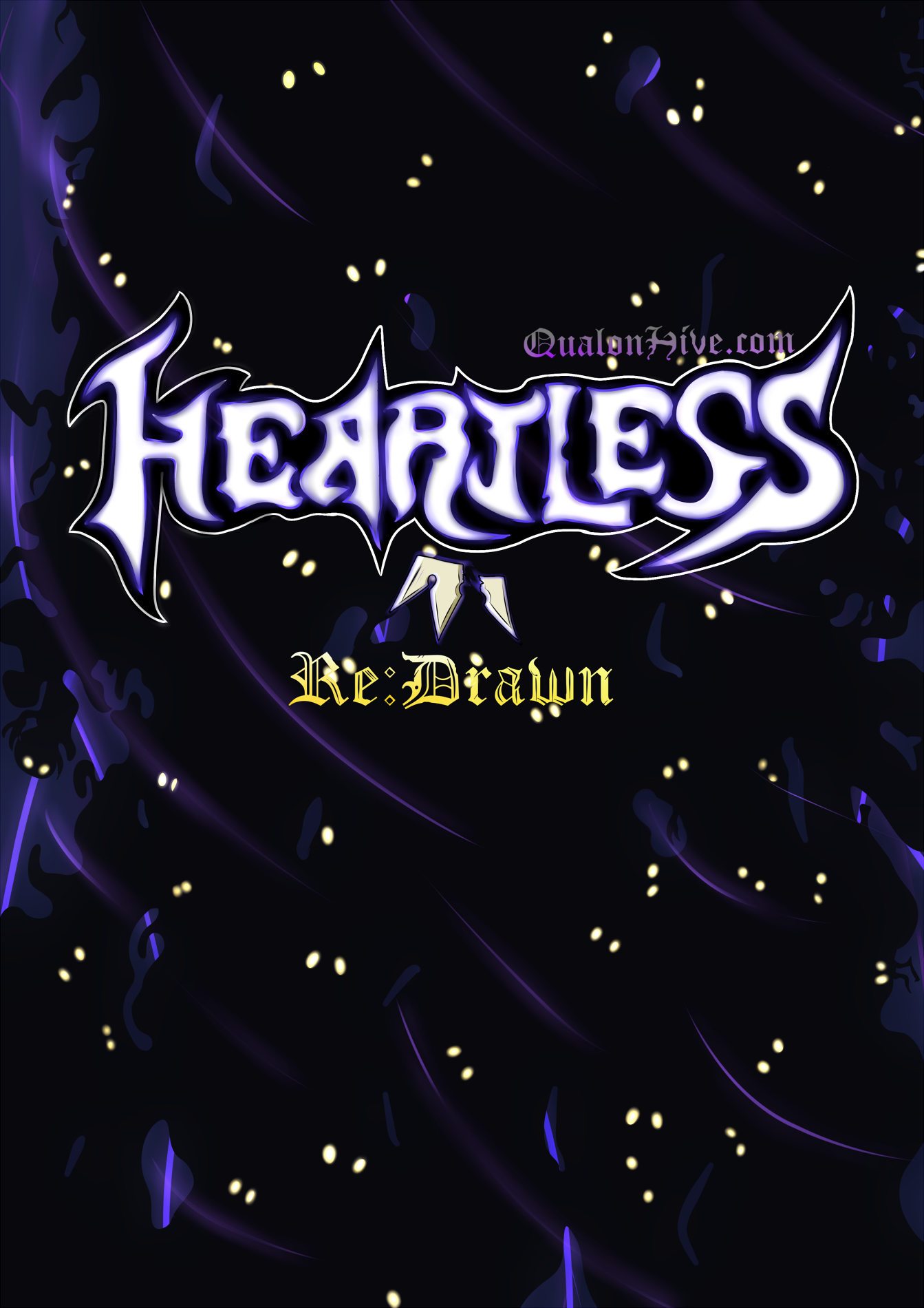 Heartless Re:Drawn