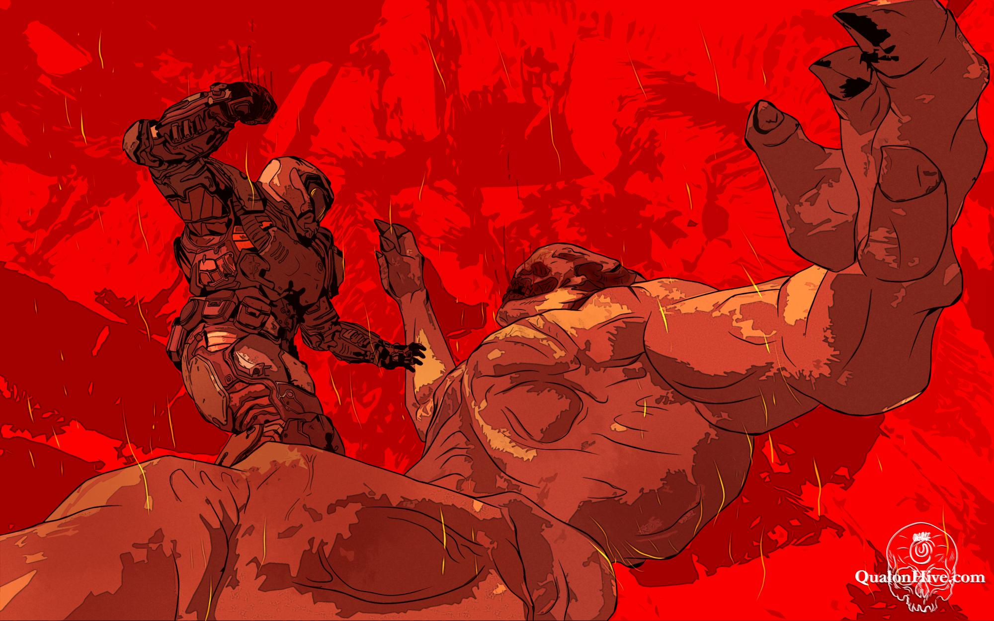 Doom – Header